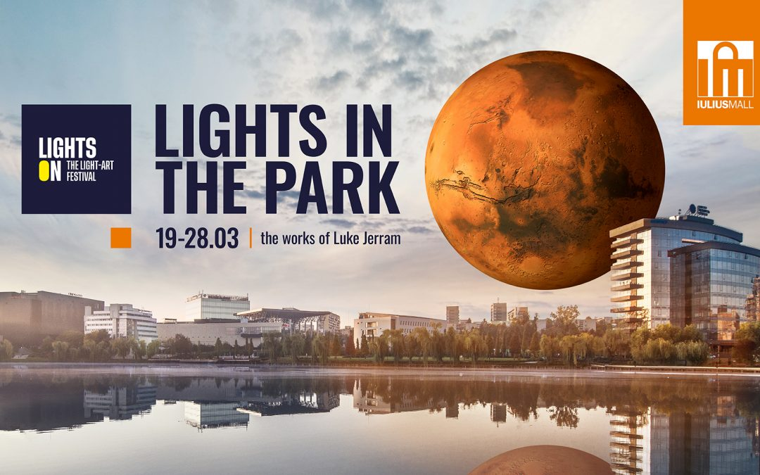 Lights in the Park – MARS